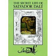 Secret Life of Salvador Dali (BOK)