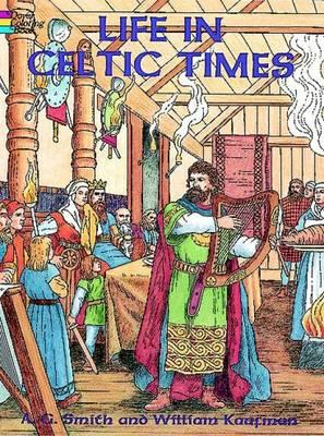 Life in Celtic Times (BOK)