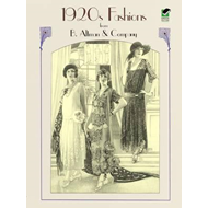 1920s Fashions from B.Altman and Company (BOK)