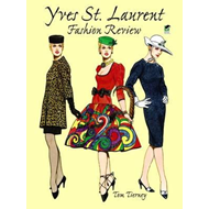 Yves St. Laurent Fashion Review (BOK)