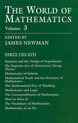 World of Mathematics (BOK)