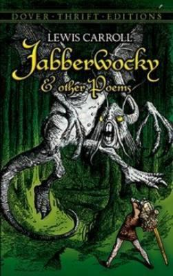 Jabberwocky and Other Poems (BOK)