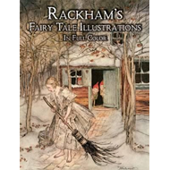 Rackham's Fairy Tale Illustrations (BOK)