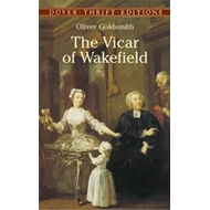 The Vicar of Wakefield (BOK)