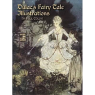 Dulac's Fairy Tale Illustrations in Full Color (BOK)
