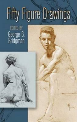Fifty Figure Drawings (BOK)