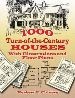 1000 Turn-of-the-Century Houses (BOK)