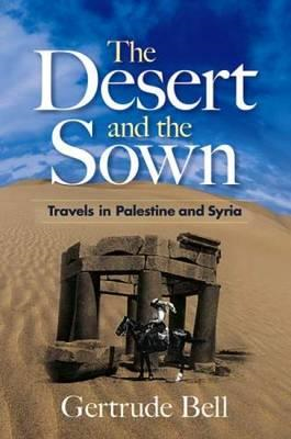 Desert and the Sown (BOK)