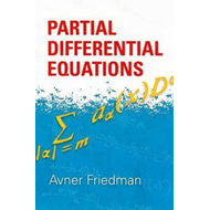 Partial Differential Equations (BOK)