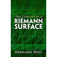 Concept of a Riemann Surface (BOK)