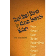 Great Short Stories by African American Writers (BOK)