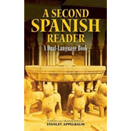 Second Spanish Reader (BOK)