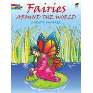Fairies Around the World (BOK)
