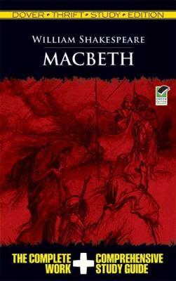 Macbeth Thrift Study (BOK)