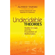 Undecidable Theories (BOK)