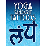 Yoga Sanskrit Tattoos (BOK)