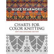 Charts for Color Knitting (BOK)