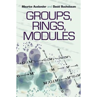 Groups, Rings, Modules (BOK)