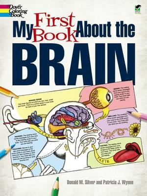 My First Book About the Brain (BOK)