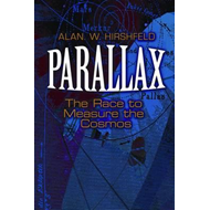 Parallax: The Race to Measure the Cosmos (BOK)