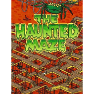 The Haunted Maze (BOK)