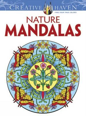 Nature Mandalas (BOK)