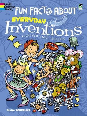 Fun Facts About Everyday Inventions (BOK)