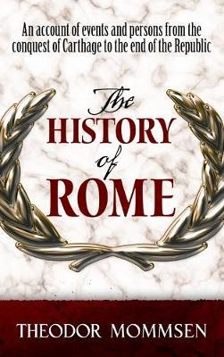 History of Rome (BOK)