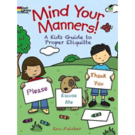 Mind Your Manners! (BOK)