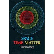Space-time-matter (BOK)