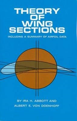 Theory of Wing Sections (BOK)