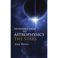 Introduction to Astrophysics (BOK)