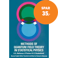 Produktbilde for Methods of Quantum Field Theory in Statistical Physics (BOK)