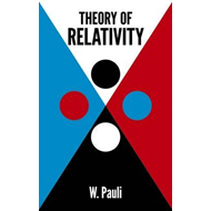Theory of Relativity (BOK)