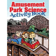 Amusement Park Science Activity Book (BOK)