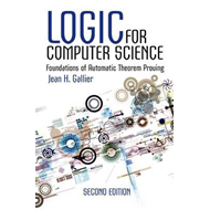 Logic for Computer Science (BOK)