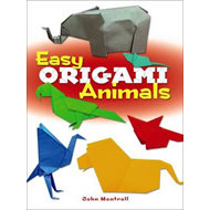 Easy Origami Animals (BOK)