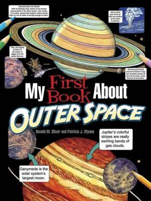 My First Book About Outer Space (BOK)