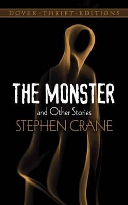Monster and Other Stories (BOK)