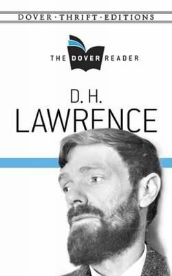 D. H. Lawrence the Dover Reader (BOK)
