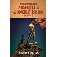 Complete Mowgli of the Jungle Book Stories (BOK)