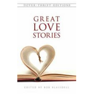 Great Love Stories (BOK)