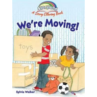Storyland: We're Moving! (BOK)