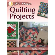 24-Hour Quilting Projects (BOK)