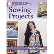 24-Hour Sewing Projects (BOK)