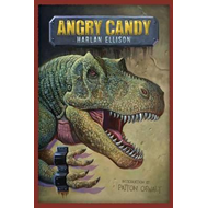 Angry Candy (BOK)