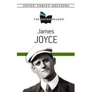 Produktbilde for James Joyce The Dover Reader (BOK)