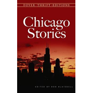 Chicago Stories (BOK)