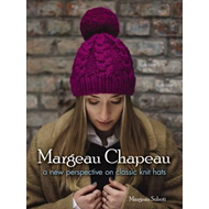 Margeau Chapeau: a new perspective on classic knit hats (BOK)