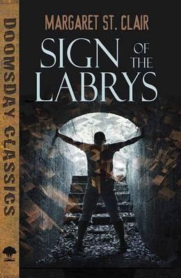 Sign of the Labrys (BOK)
